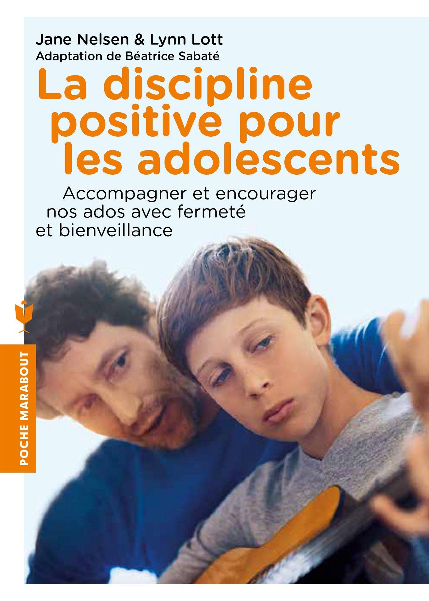discipline positive pour les ados