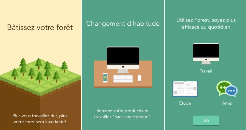 Forest: Raccrocher pour mieux penser