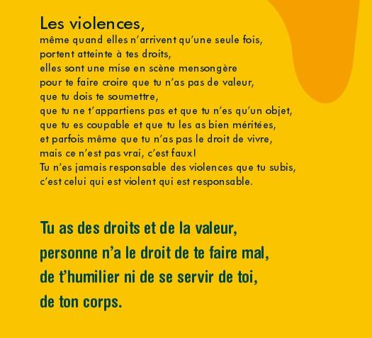 définition-violences