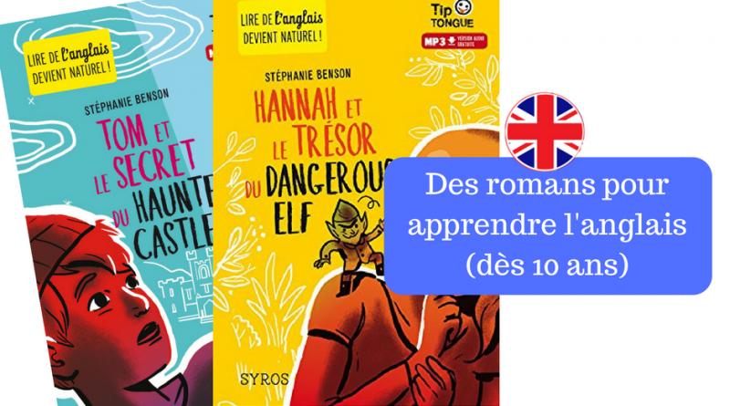 Des Romans Pour Apprendre L Anglais Des 10 Ans Ado Zen