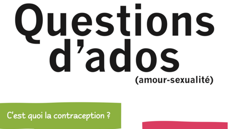 Pdf Gratuit Questions D Ados Sur L Amour Et La Sexualite
