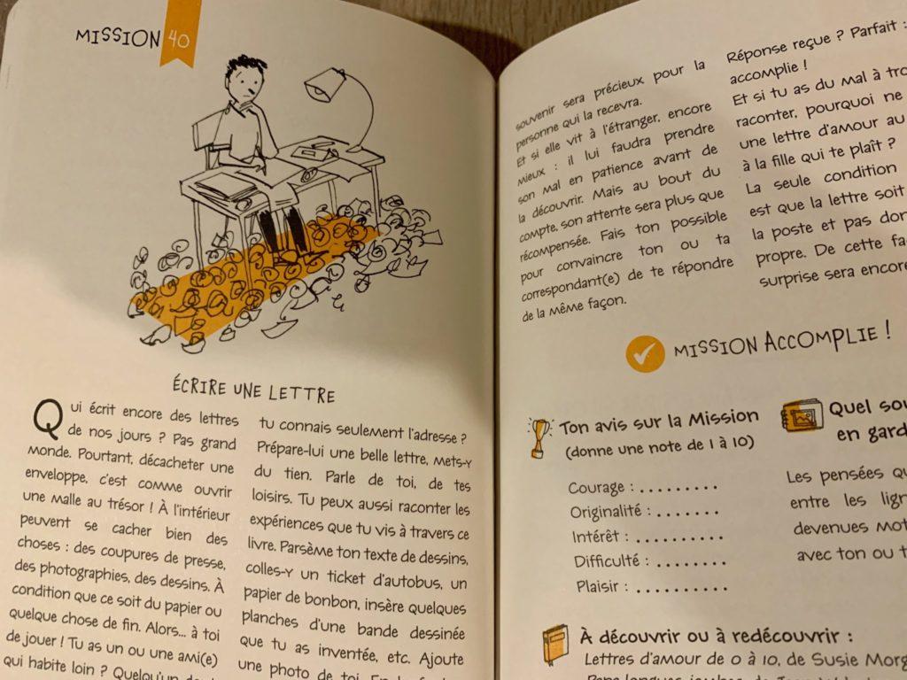 50 Aventures A Vivre Avant D Avoir 13 Ans Un Livre Pour